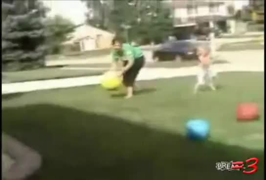Watch and share Balls GIFs and Rwj GIFs on Gfycat