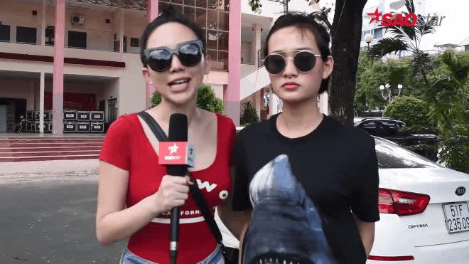 Trước giờ G Chung kết The Voice: Thu Minh, Tóc Tiên ráo riết nhắc nhở trò cưng ảnh 1