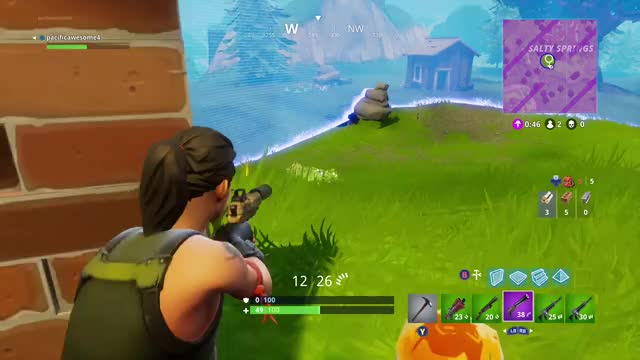Watch Fortnite Battle Royal Win GIF by Gamer DVR (@xboxdvr) on Gfycat. Discover more FortniteBattleRoyale, pacificawesome4, xbox, xbox dvr, xbox one GIFs on Gfycat