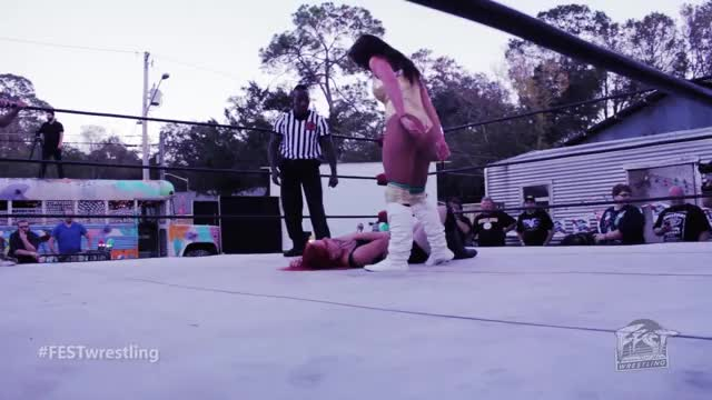 Watch and share Fest Wrestling GIFs and Gainesville GIFs by Garret Whitlock on Gfycat