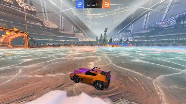 Watch and share Rocket League GIFs and Redirect GIFs by m'No on Gfycat