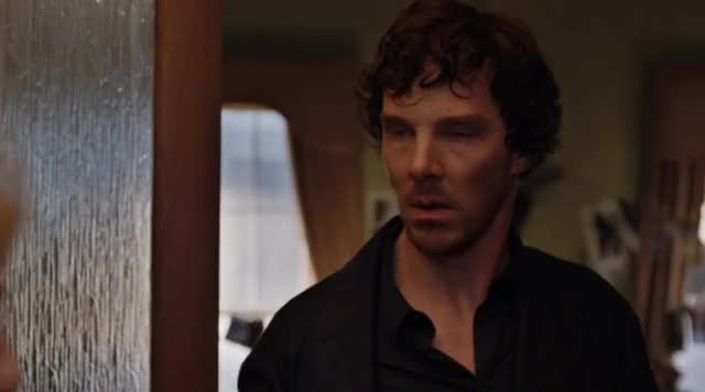 Watch and share The Lying Detective GIFs and Benedict Gif GIFs by winstonchurchillin on Gfycat