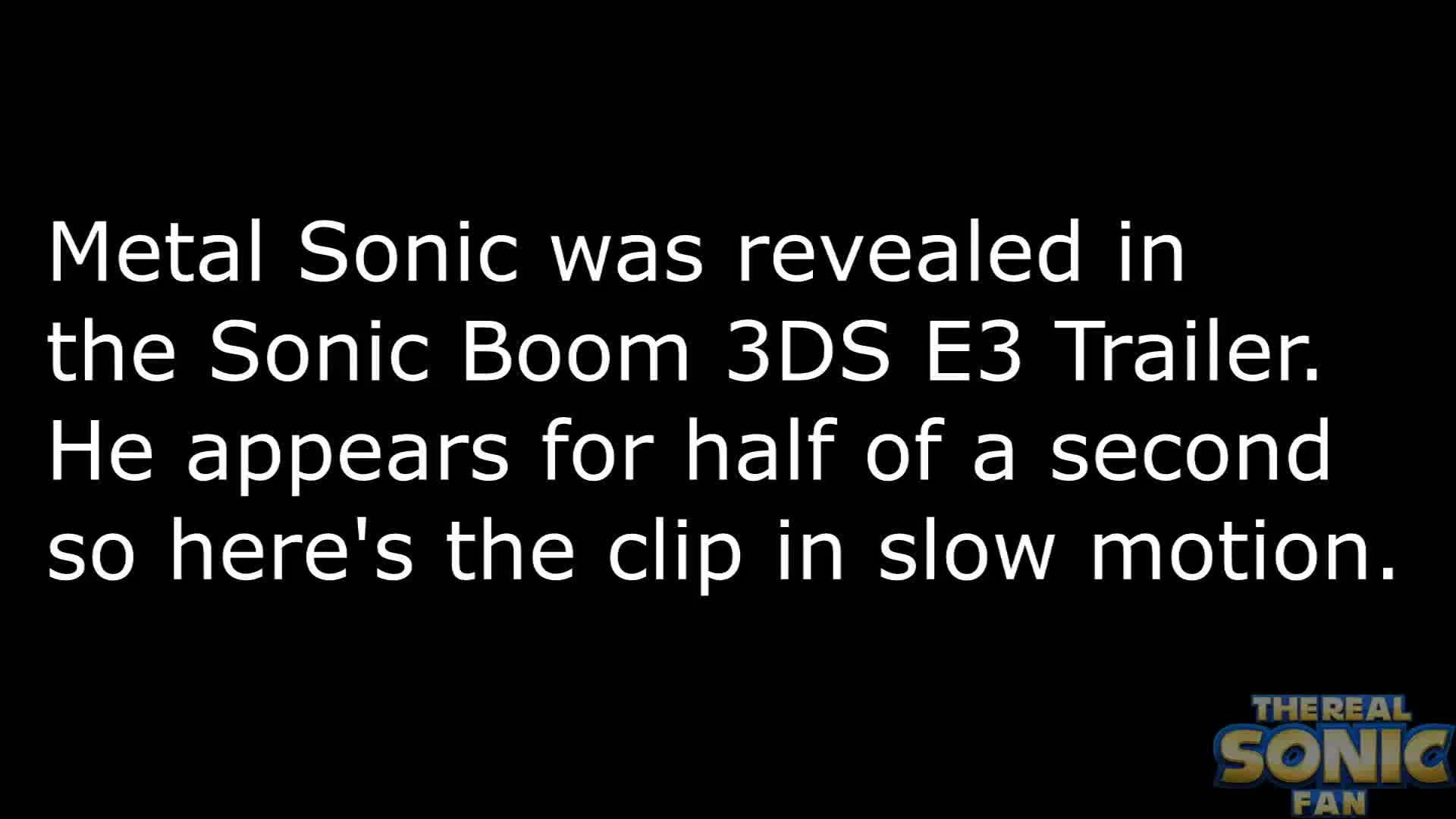 Sonic Boom Episode 1 Gifs Search | Search & Share on Homdor