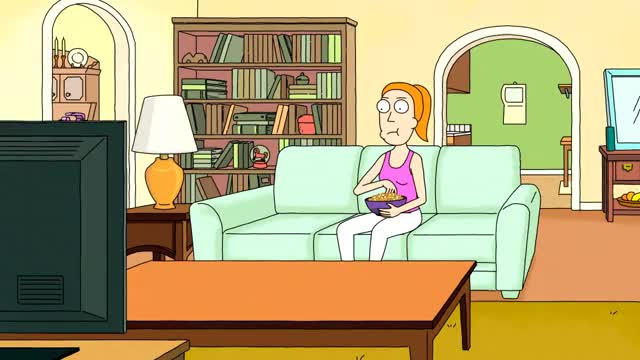 Watch and share Rick And Morty GIFs by dynomitedfg on Gfycat