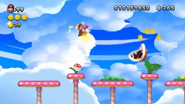 Watch and share Mushroom GIFs and Yoshi GIFs on Gfycat
