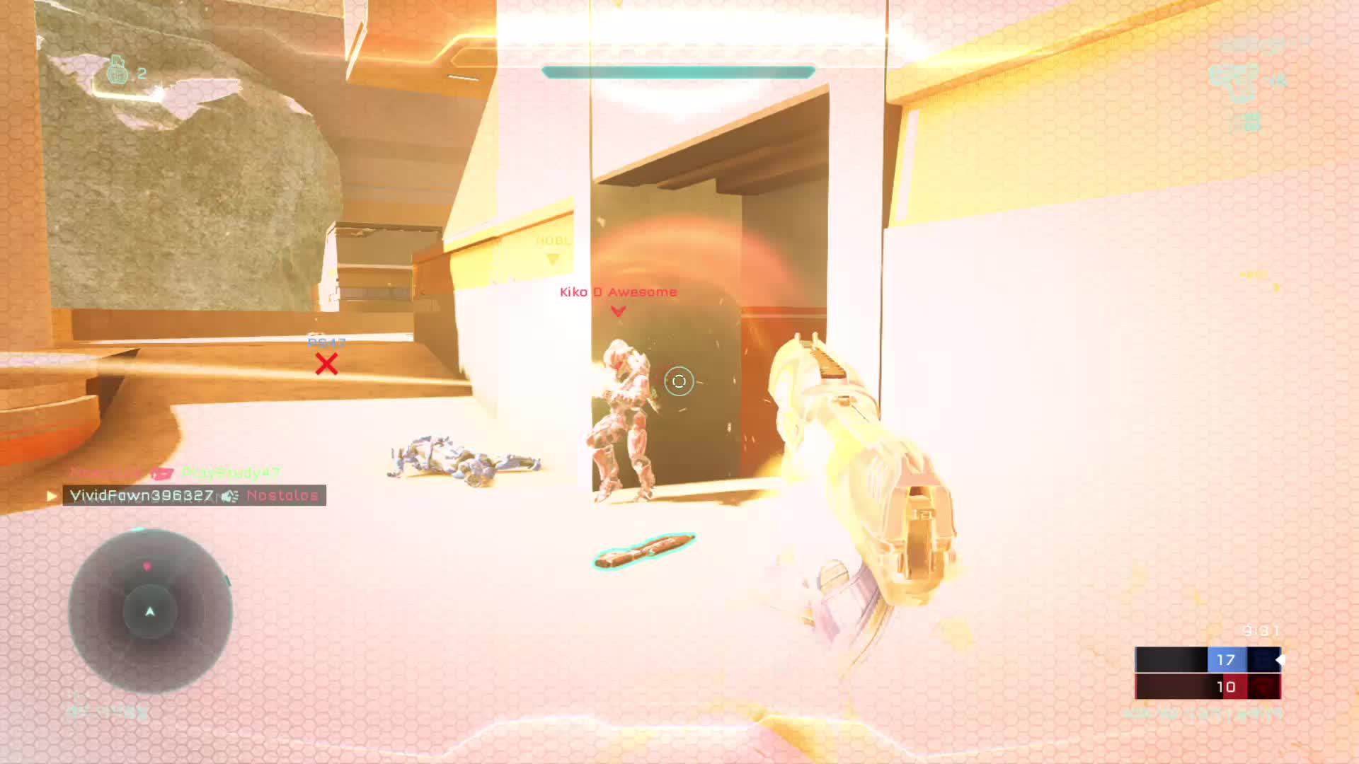 Futurefurit, Halo5Guardians, gamer dvr, xbox, xbox one,  GIFs