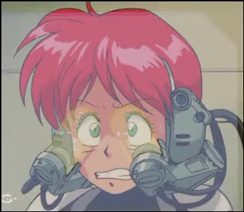 Watch BGC GIF on Gfycat. Discover more 80s, anime, bubblegum crisis, gif GIFs on Gfycat