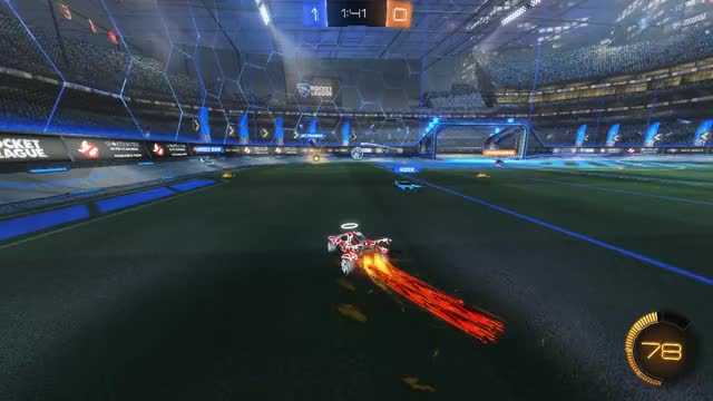 Watch and share Rocket League GIFs by crumblebutter on Gfycat