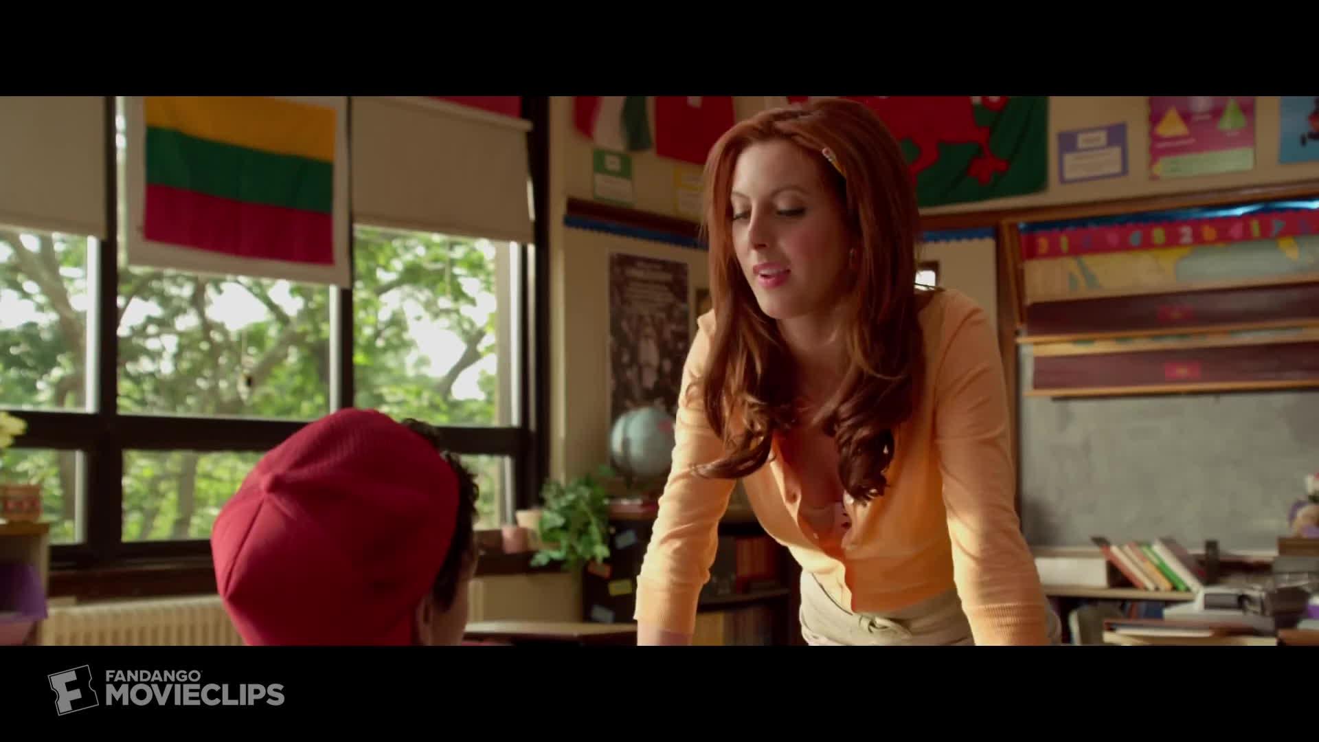 Eva amurri hot for teacher #1