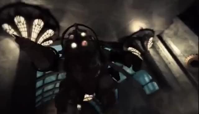 Watch bioshock GIF on Gfycat. Discover more jackfight GIFs on Gfycat