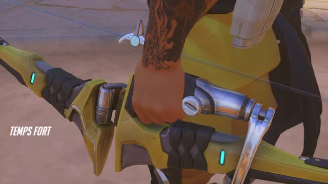Watch que du talent GIF on Gfycat. Discover more hanzo, overwatch GIFs on Gfycat