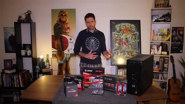 Watch UN PC GAMER à 500€ en 2018? C'est possible GIF on Gfycat. Discover more related GIFs on Gfycat
