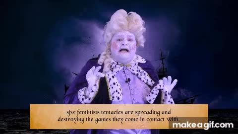 Watch and share Final Fantasy Is For Soy Boy Beta Feminists Commentocracy GIFs on Gfycat