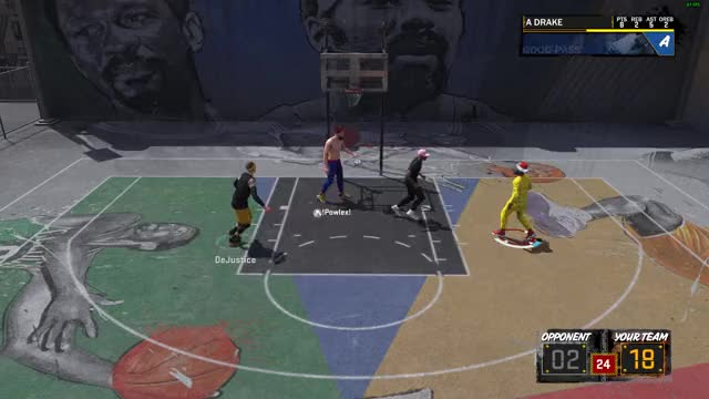 Watch and share Windmill GIFs and Nba2k18 GIFs by Jelloween. on Gfycat
