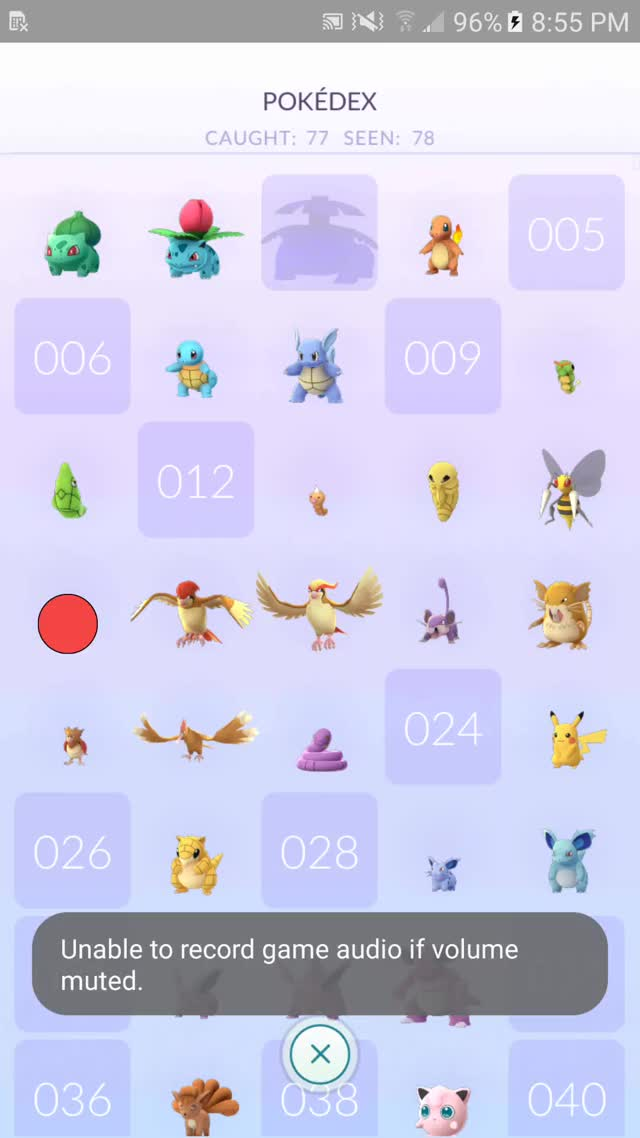 Watch and share Pokemongo GIFs on Gfycat