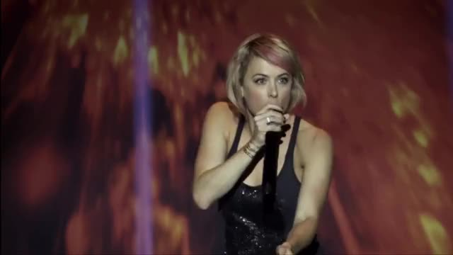Watch and share Iliza Shlesinger - Fall And Pumpkins GIFs on Gfycat
