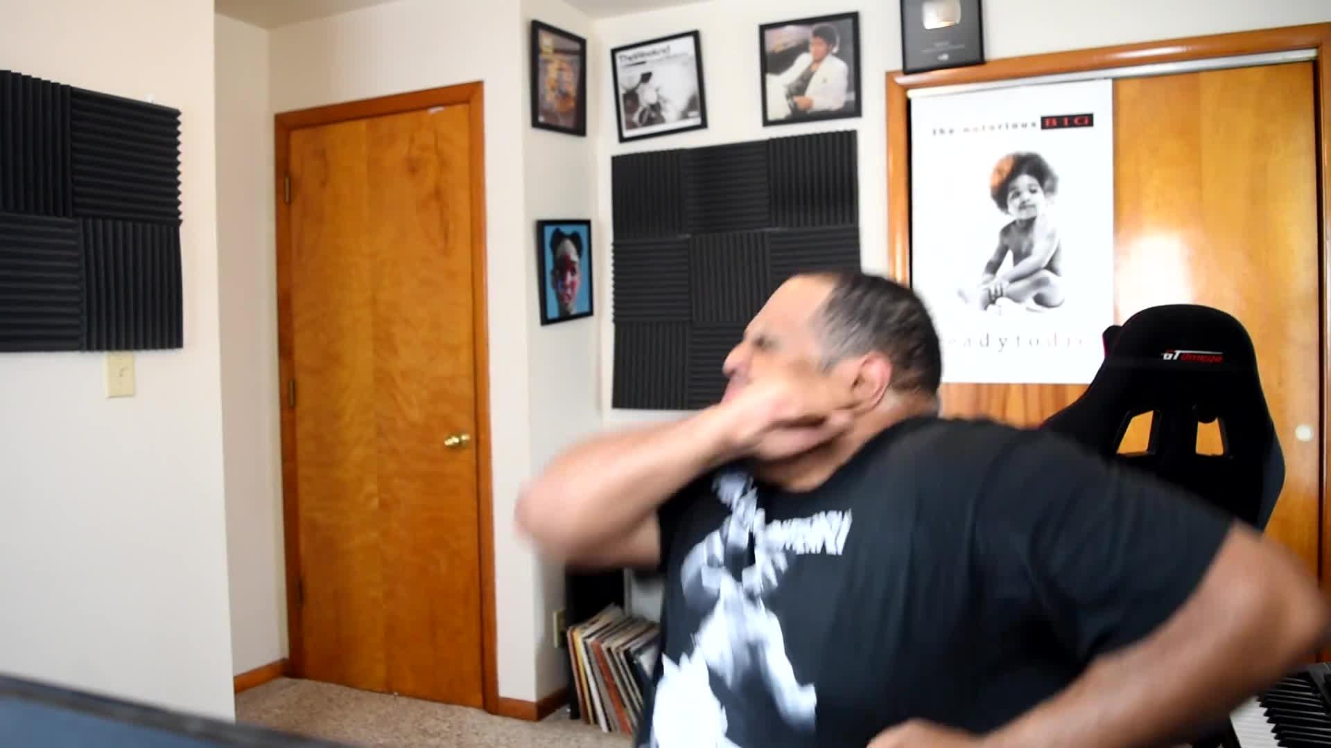hiphopheads, DAMN First Reaction GIFs