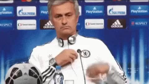 Watch and share José Mourinho GIFs and Chelsea GIFs by iceman13 on Gfycat