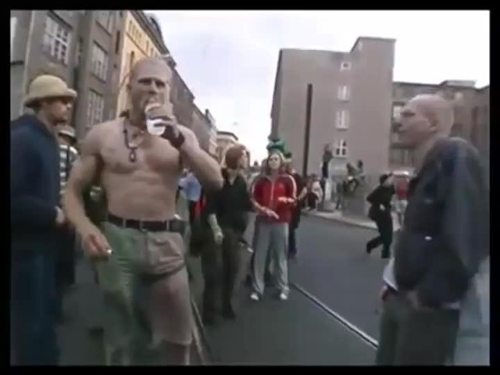vikingstv, whitepeoplegifs, Techno Viking GIFs