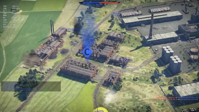 Watch and share War Thunder GIFs and Geforcegtx GIFs on Gfycat