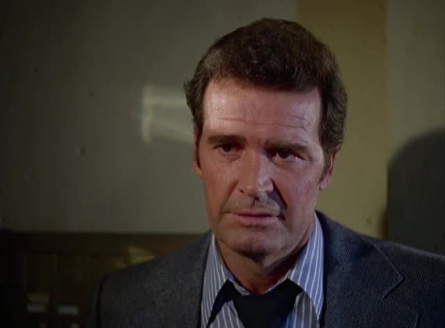 Watch and share The Rockford Files GIFs and Listening Face GIFs by stingwood on Gfycat