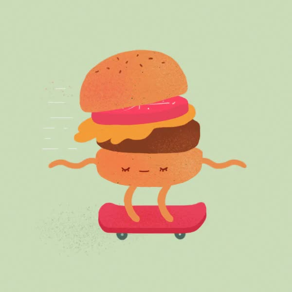 Watch burger GIF on Gfycat. Discover more related GIFs on Gfycat