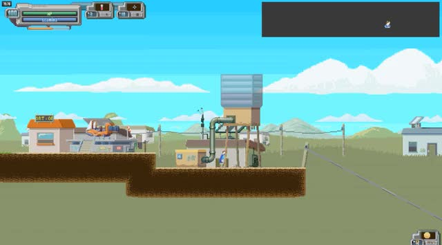 Watch and share Village Map In Cape Bleue GIFs by mkd on Gfycat