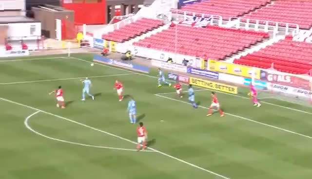 Watch HIGHLIGHTS | Swindon Town 0-1 Bolton GIF on Gfycat. Discover more related GIFs on Gfycat