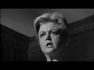 Watch and share Angela Lansbury GIFs and Manchurian GIFs on Gfycat