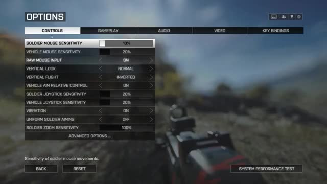 How is Battlefield 4 running so good on my new XFX R9 390 paired