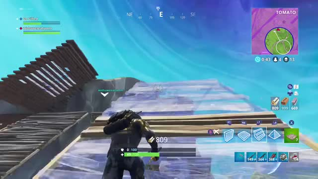 Watch Fort GIF by Gamer DVR (@xboxdvr) on Gfycat. Discover more FortniteBattleRoyale, Go Gifted, xbox, xbox dvr, xbox one GIFs on Gfycat