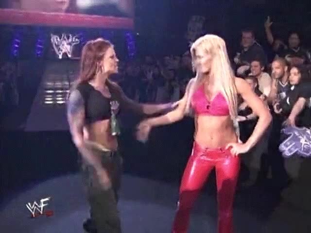 Watch and share Torrie Wilson GIFs by wweman4ever on Gfycat