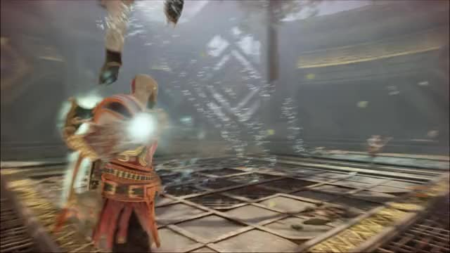 Watch GOWPS4 VALKYRIE STOMP 002 JF GIF on Gfycat. Discover more related GIFs on Gfycat