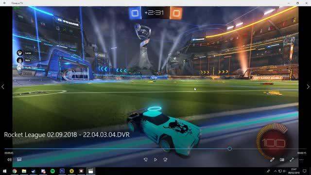 Watch Desktop 02.09.2018 - 23.47.46.10 GIF on Gfycat. Discover more rocketleague GIFs on Gfycat