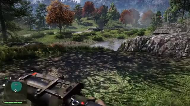 Watch and share Farcry GIFs and Gaming GIFs on Gfycat