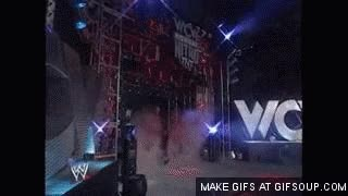 Watch Goldberg Entrance GIF on Gfycat. Discover more related GIFs on Gfycat