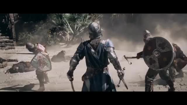 Watch ForHonor GIF on Gfycat. Discover more related GIFs on Gfycat