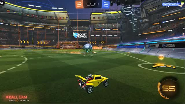 Watch the play GIF by Stopple (@stopple) on Gfycat. Discover more RocketLeague GIFs on Gfycat