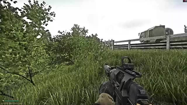 Watch and share Tarkov AS VAL Noice Longshot GIFs by Tide on Gfycat