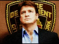 Watch and share Nathan Fillion GIFs on Gfycat