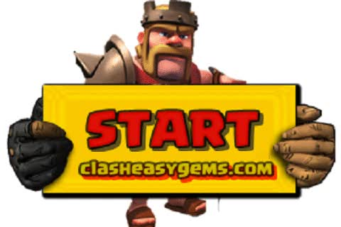 Watch and share Clash Of Clans animated stickers on Gfycat