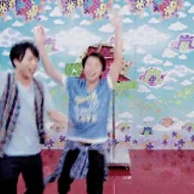 Watch this trending GIF on Gfycat. Discover more 15 anniversary, 5x15, Arashi, aiba masaki, aimiya, aran, jun matsumoto, junba, juntoshi, matsumiya, ninomiya kazunari, ohba, ohmiya, ohno satoshi, sakumiya, sakumoto, sakuraiba, sho sakurai, yama GIFs on Gfycat