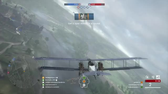 Watch Bomber becomes the bombed GIF on Gfycat. Discover more PS4share, BF1, Battlefield™ 1, Bomber, PlayStation 4, Sony Interactive Entertainment GIFs on Gfycat