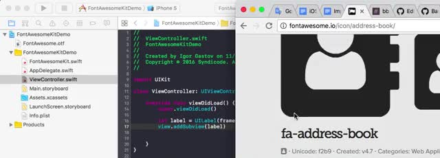 Watch and share Font GIFs on Gfycat
