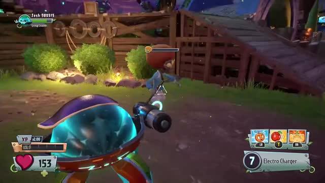 Watch FFFRRRRIIICKKK GIF by Xbox DVR (@xboxdvr) on Gfycat. Discover more Josh 980515, PlantsvsZombiesGardenWarfare2, xbox, xbox dvr, xbox one GIFs on Gfycat