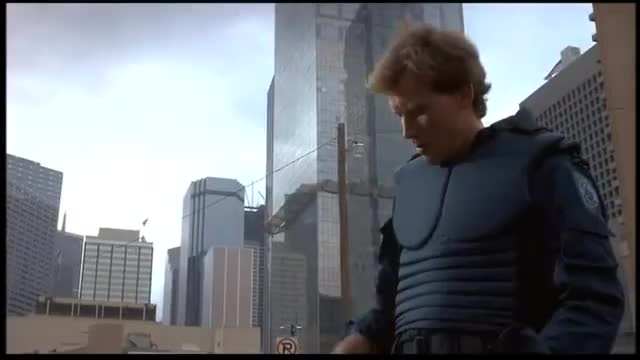 Watch and share Robocop GIFs on Gfycat