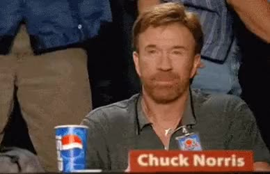 Watch and share Chuck Norris GIFs on Gfycat