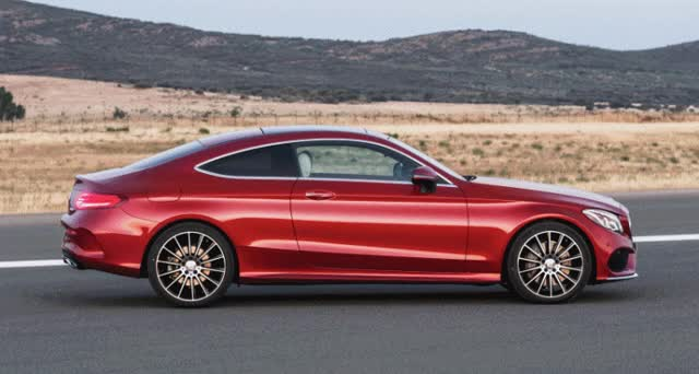 Watch and share Mercedes Benz Coupe GIFs on Gfycat