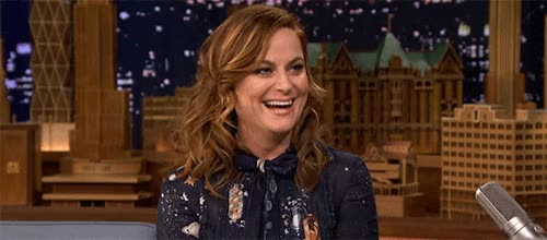 Watch and share The Tonight Show Starring Jimmy Fallon GIFs and Amy Poehler GIFs on Gfycat