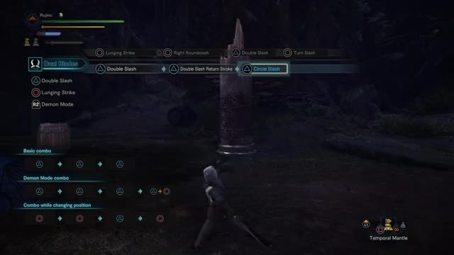 Watch and share Mhw Dual Blades GIFs by Ethu Inc on Gfycat
